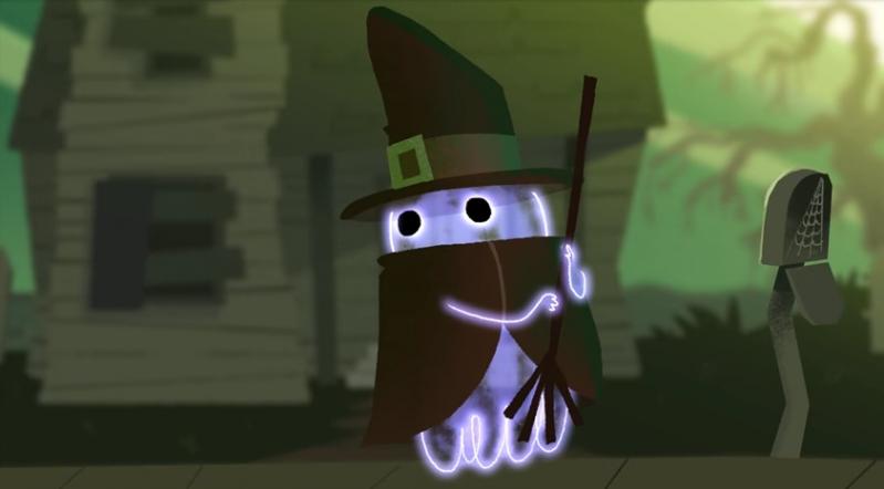 Halloween - Día de Brujas