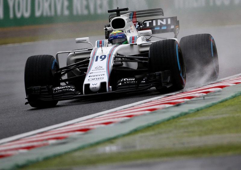 Felipe Massa anuncia que se retira de la Fórmula 1 al final de temporada