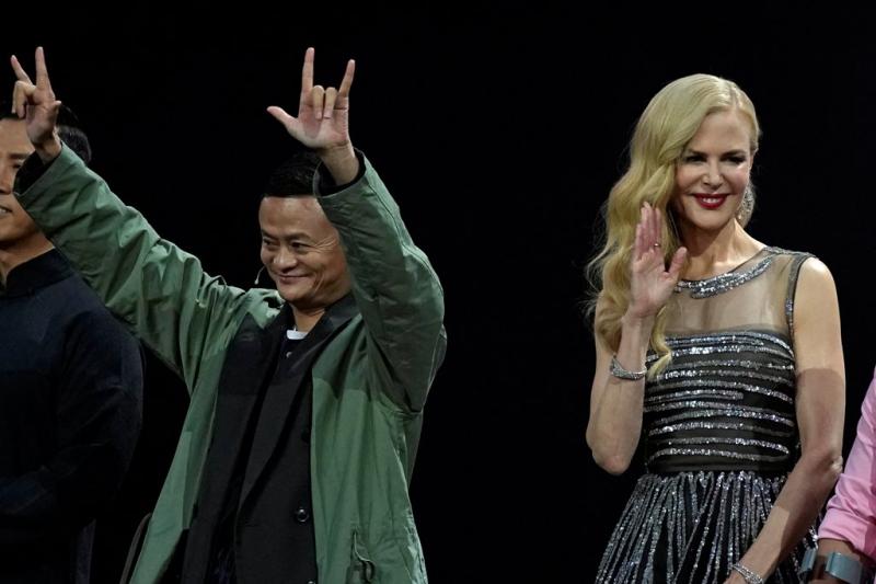 Registra nuevo récord el Día del Soltero en China con 45mmdd