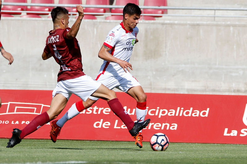 Valdivia se queda en la Primera B e Iberia desciende a Segunda División