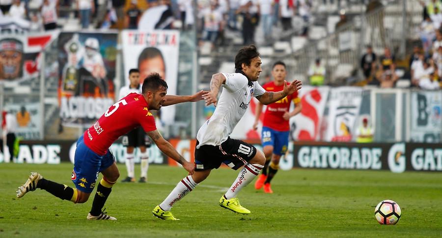 Colo Colo no debe cargar con la historia de eliminaciones de equipos chilenos en la Libertadores — Jorge Valdivia