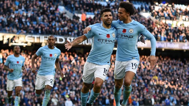 El City vence a Newcastle y va por un nuevo récord