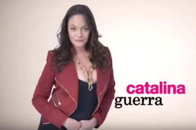 Catalina Guerra Nude Photos 4