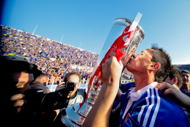 Gustavo Canales confirmó su retiro del fútbol profesional — Llegó el final