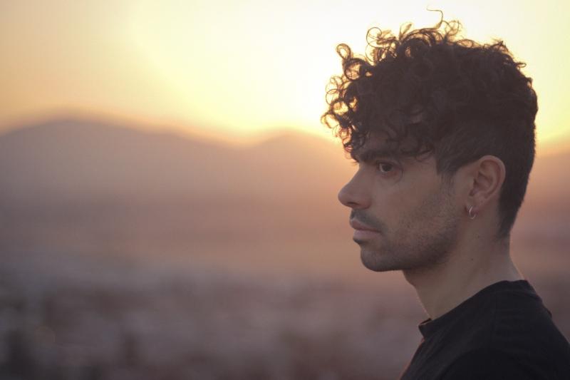 Este 2018, André Ubilla lanzará su primer disco como solista