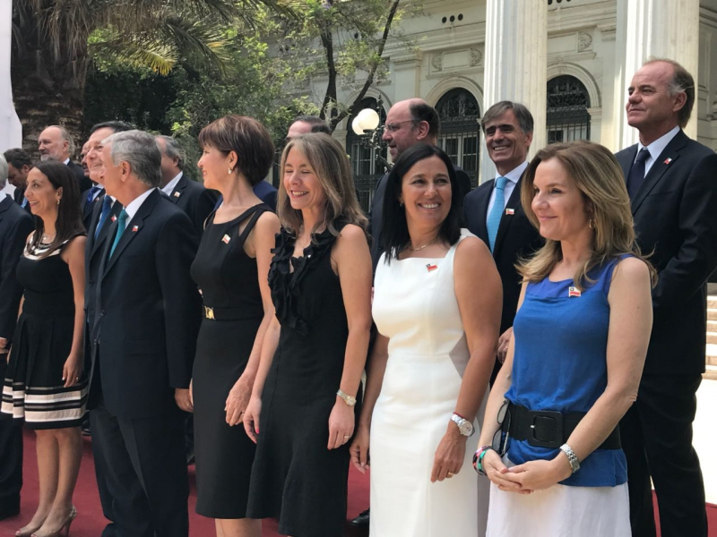 Pauline Kantor: de la coordinación del Bicentenario a encabezar Deportes