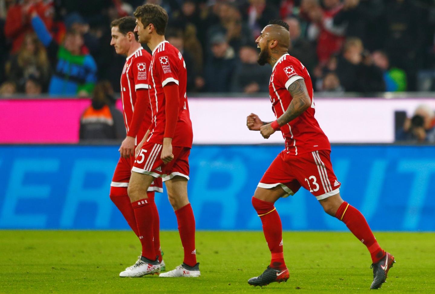[VIDEO] Vidal y Medel destacan
