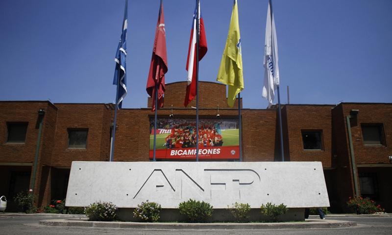 FNE presentó recurso contra ANFP por cuota de incorporación