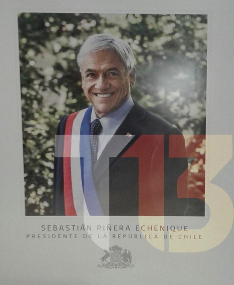 Sename: la primera actividad como presidente de Sebastián Piñera