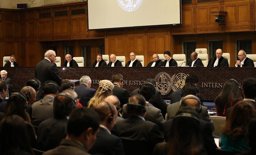 Fallo sobre demanda marítima boliviana se conocerá el 1 de octubre