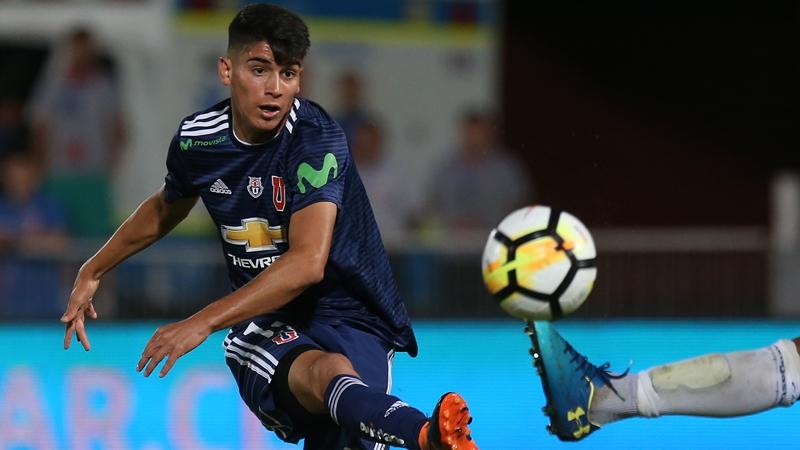 Mauricio Pinilla no continuará su carrera en Universidad de Chile
