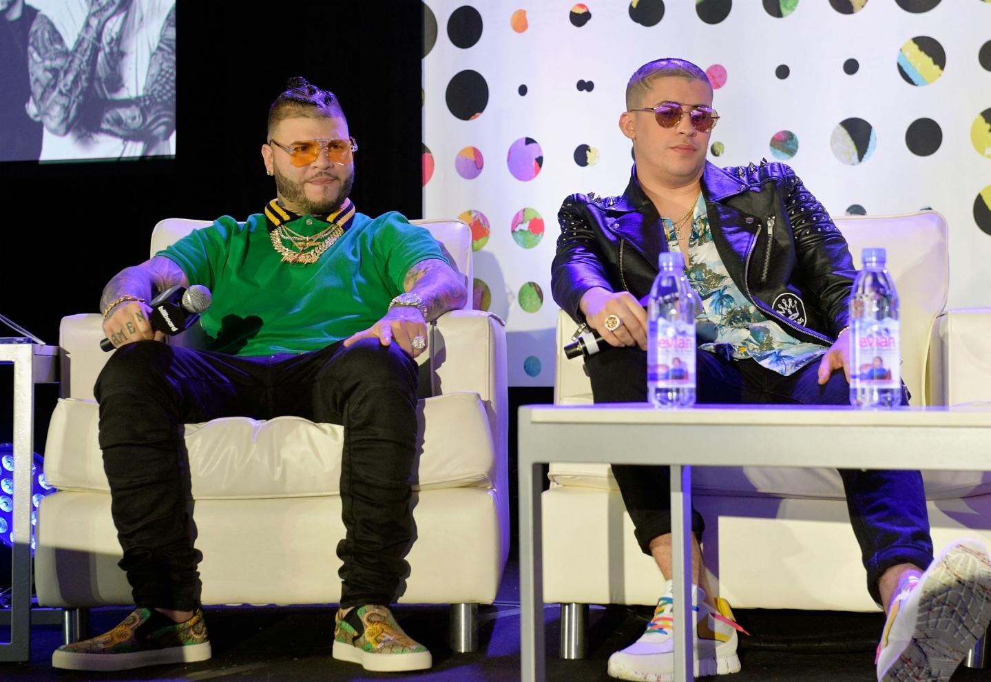 República Dominicana prohibe la música de Bad Bunny