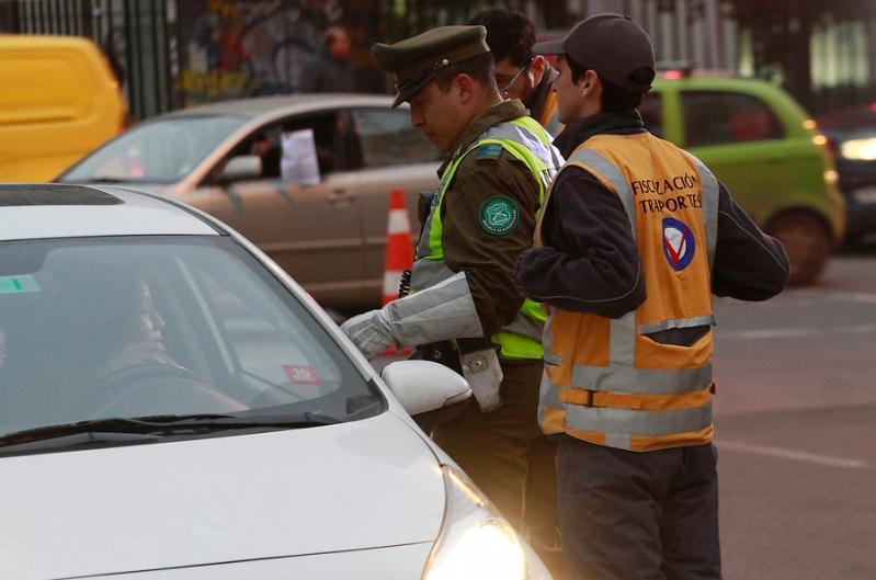 Transportes revela el calendario de restricción vehicular a catalíticos