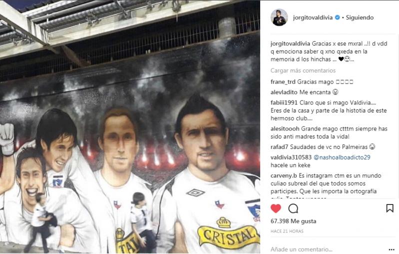 Jorge Valdivia: Si mi mujer habló, lo hizo a título personal