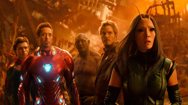 'Vengadores 4': Revelada la primera sinopsis