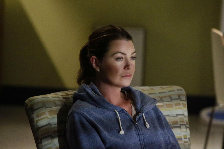 Ellen Pompeo insinúa que Greys Anatomy termina en temporada 16 | Tele 13