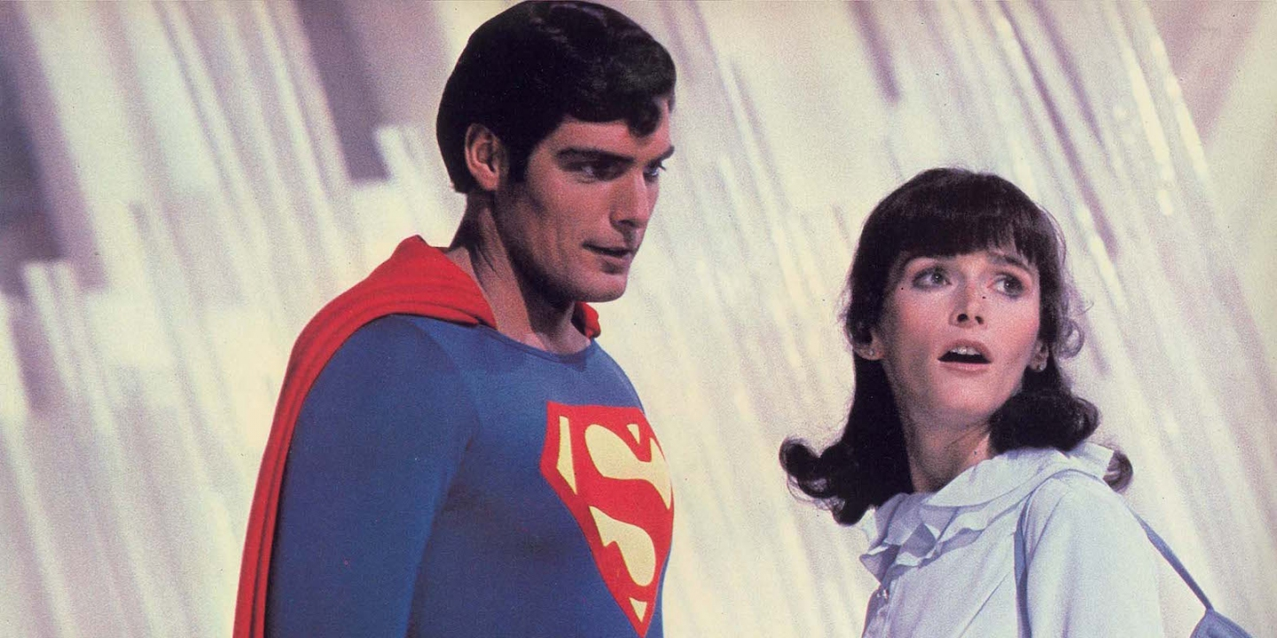 Falleció Margot Kidder, la novia de Superman