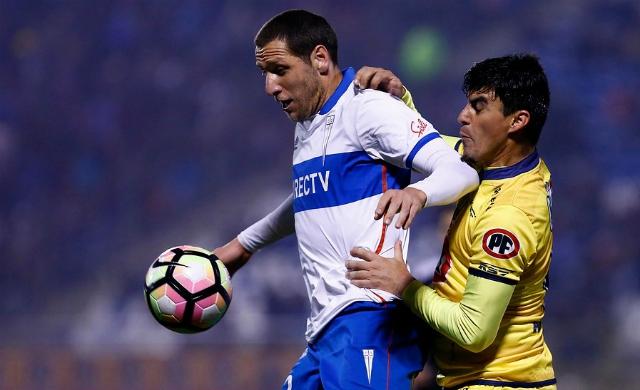 [VIDEO] U. de Concepción desafía a la UC de cara a decisivo duelo por la punta del torneo