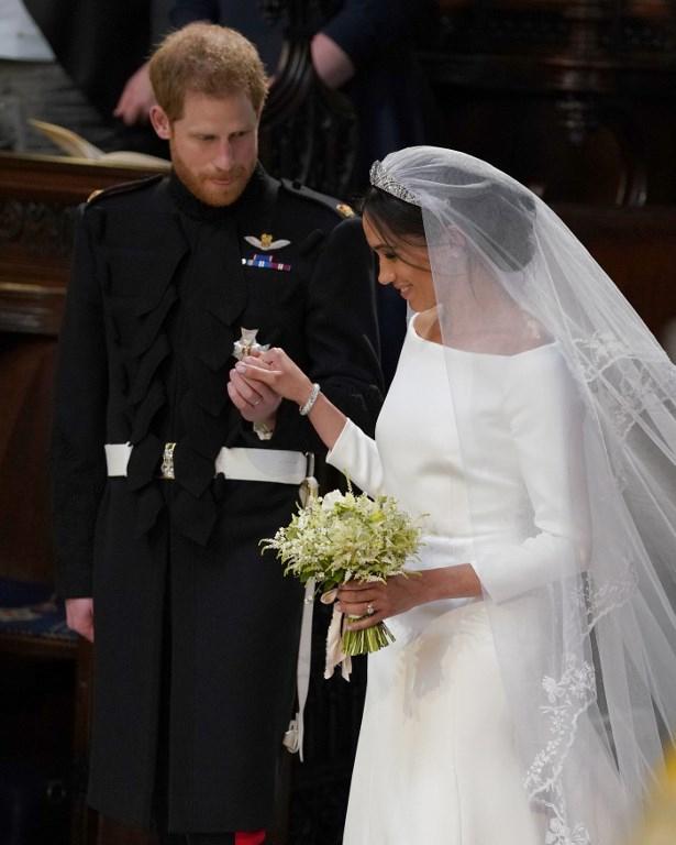 Vestido de boda princesa diana