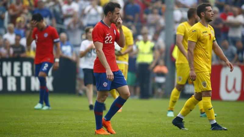 Sorpresivas declaraciones de Arturo vidal sobre Sampaoli y Messi