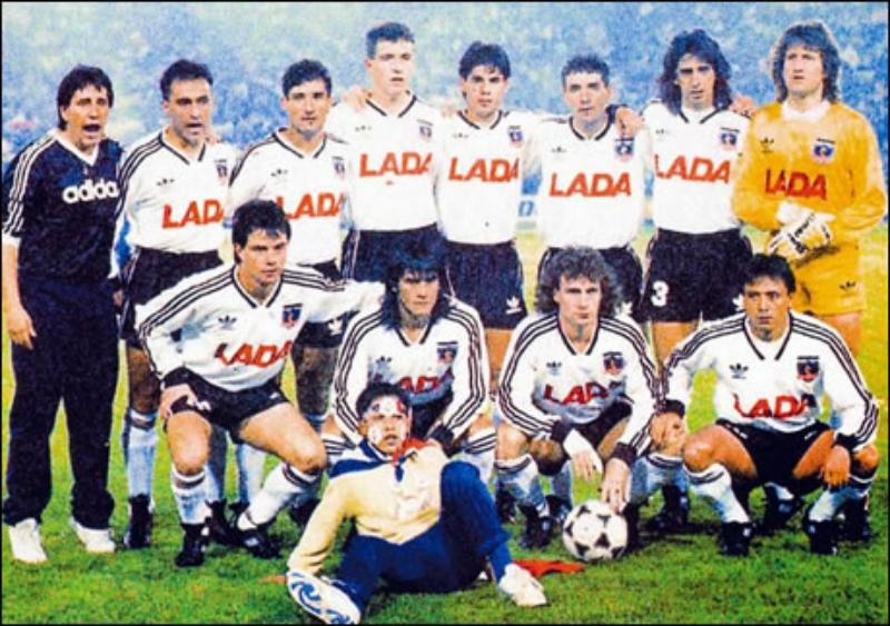 Cinco curiosidades de la Libertadores 1991, el título más importante de un club chileno