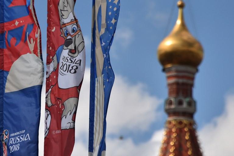 Calendario del Mundial de Rusia 2018: Revisa los 32 partidos que podrás ver por el 13