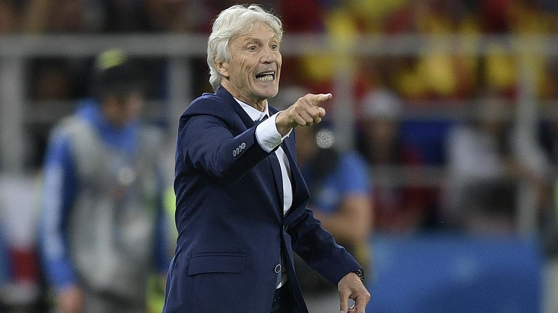 José Néstor Pekerman deja la banca de la Selección de Colombia   Tele 13