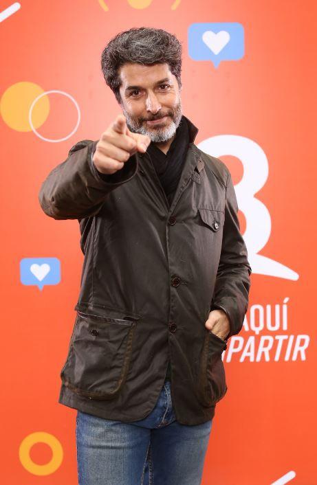 Francisco Pérez-Bannen vuelve a la conducción en un nuevo programa de Canal 13