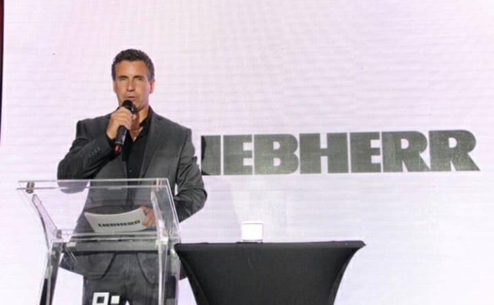 José Luis Briceño anima varios eventos por estos días