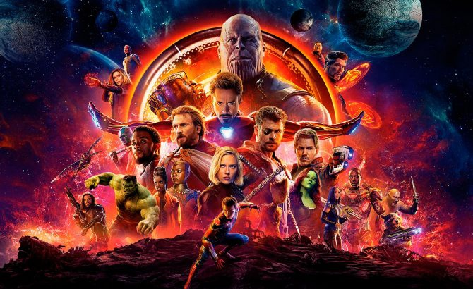 [VIDEO] Filtran supuesto teaser de Avengers 4
