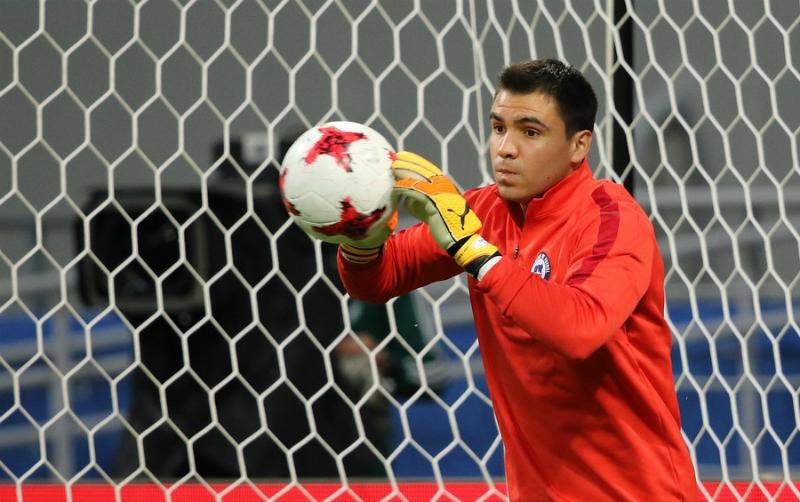 [FOTOS] ¿Llegará a la Copa América? Los posibles reemplazantes de un lesionado Bravo en La Roja