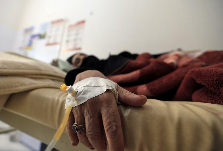 ¿Qué es el cólera y cómo se transmite?