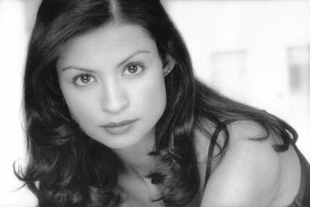 La policía mató a una actriz de una conocida serie de TV