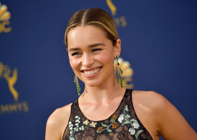 Game of Thrones: Emilia Clarke se tatuó a sus hijos