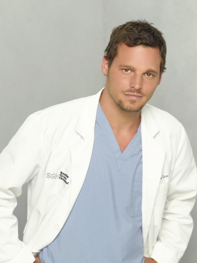 [FOTOS] Greys Anatomy: así luce el reparto original | Tele 13