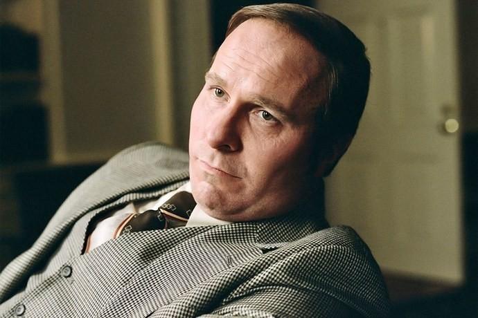 La increíble transformación de Christian Bale para ser Dick Cheney