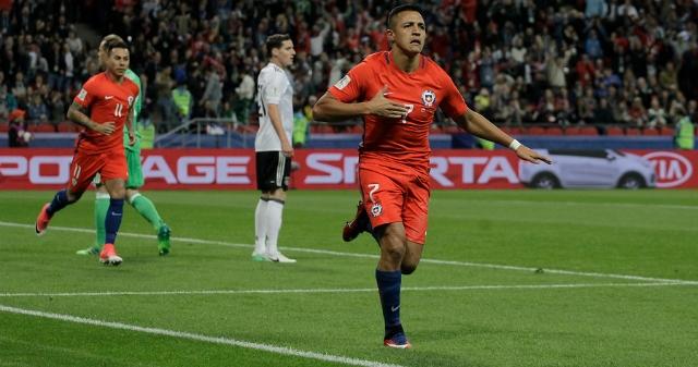 [VIDEO] ¿Qué es el éxito? La reflexión de Alexis Sánchez junto a sus 39 goles por La Roja