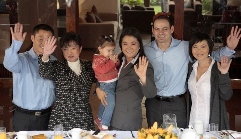 Los Fujimori