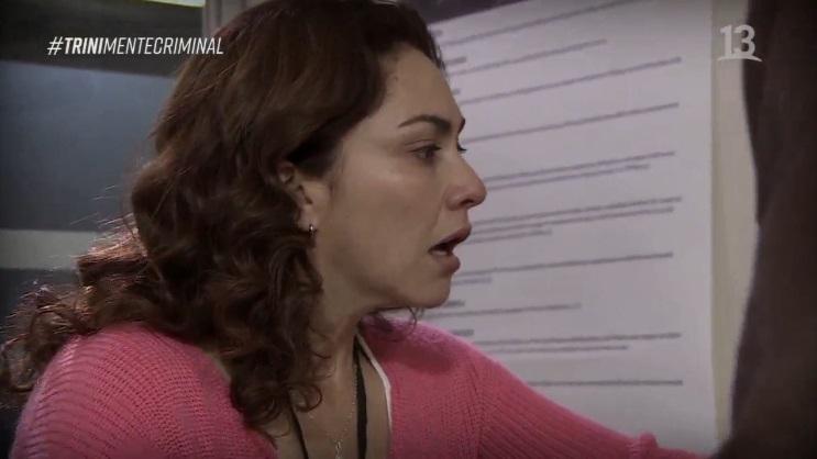 Pacto de sangre cerró su semana con impactante escena de Tamara Acosta