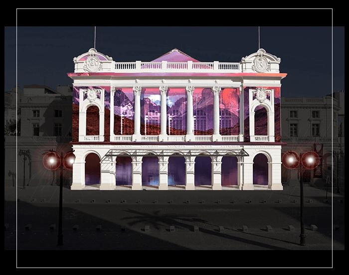Filusa 2018: revisa los lugares que se iluminarán