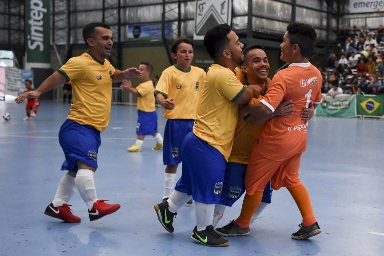 Primera Copa América de talla baja  798d74ecd8ba0