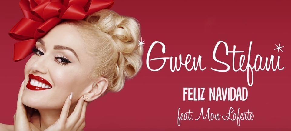 Feliz Navidad Cancion Original.La Colaboracion De Mon Laferte Y Gwen Stefani Para Nuevo