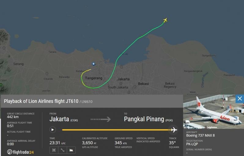 Hallan los primeros cuerpos del accidente aéreo en Indonesia - Mundo