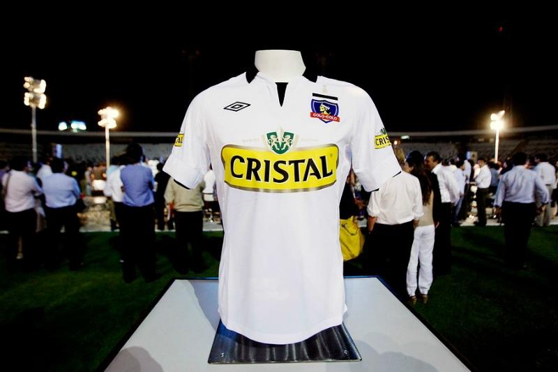 [VIDEO] Colo Colo concreta nueva alianza con marca deportiva