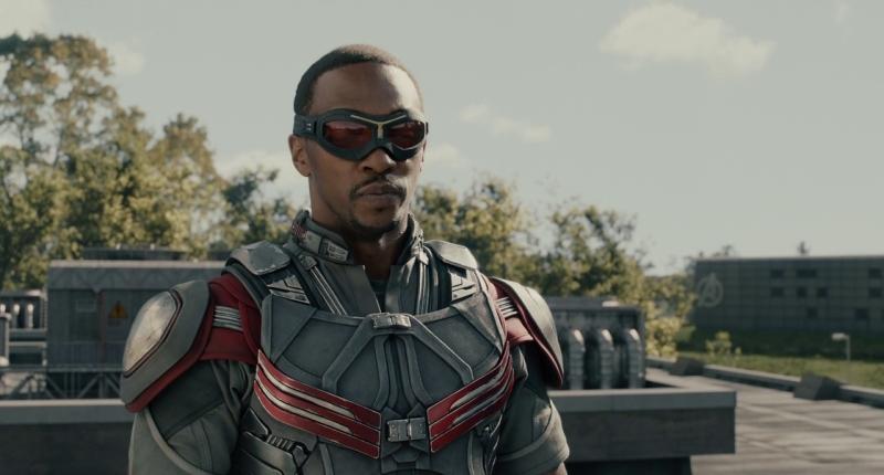 John Cena, ¿reemplazará a Chris Evans en Capitán América?