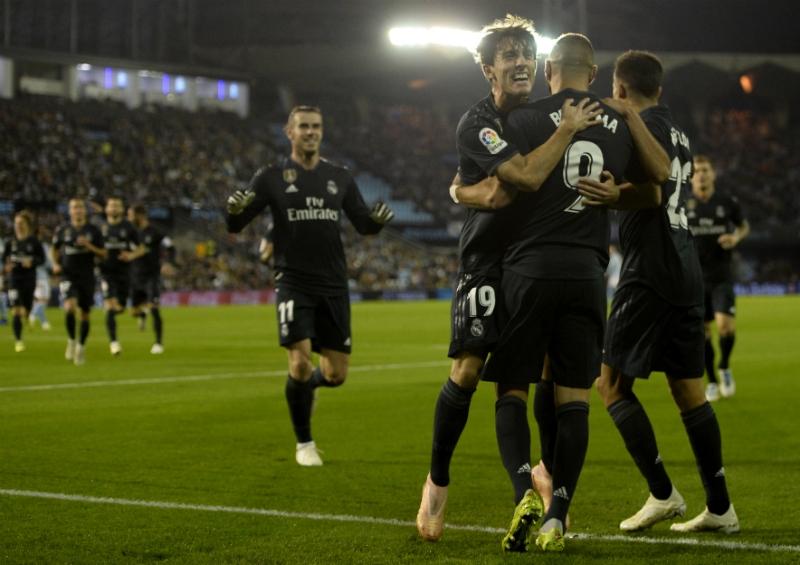 El interino Santiago Solari es confirmado como entrenador del Real Madrid