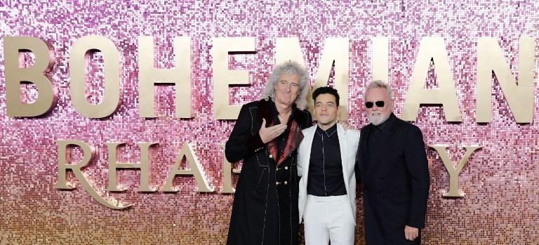 """Bohemian Rhapsody"": Brian May de Queen postula a Rami Malek al Oscar tras espectacular performance"