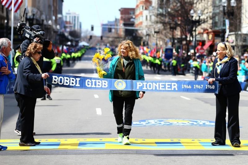 Bobbi Gibb
