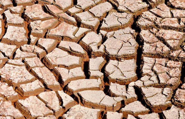 El fenómeno El Niño provoca un aumento de las temperaturas.