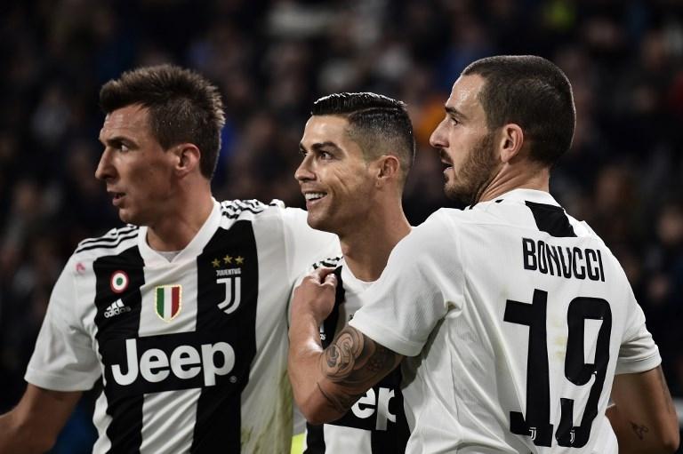 """Cristiano Ronaldo y su nueva vida en la Juventus: """"Tal vez Messi me necesite más"""""""